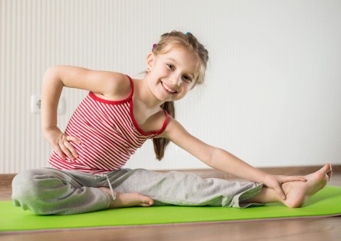 Westminster Pediatrics Maximize the Benefits of Physical Activity