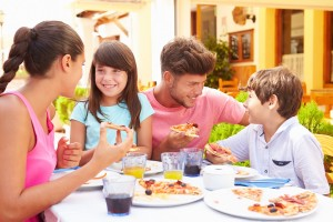 Your Friendly Pediatrician Offers 3 Tips to Help Your Kids Eat Right