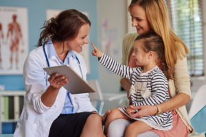 3 Tips for Taking Your Child to the Doctor