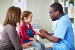 5 Hallmarks of a Good Pediatrician