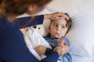 3 Tips for Determining if Children Are Sick