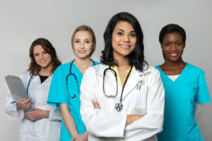 4 Benefits of Working with a Pediatric Group