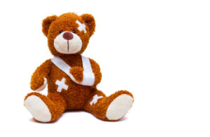 5 Things to Remember when Going to the Pediatric ER
