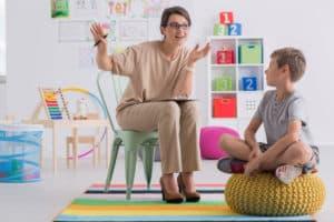 Signs that a Child Needs a Developmental Pediatrician