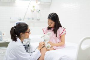 How Pediatric Health Care Can Help You and Your Child