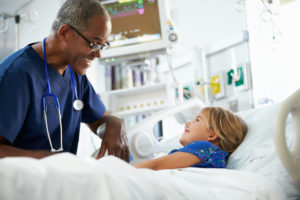 Four Important Things Pediatric Physicians Should Do