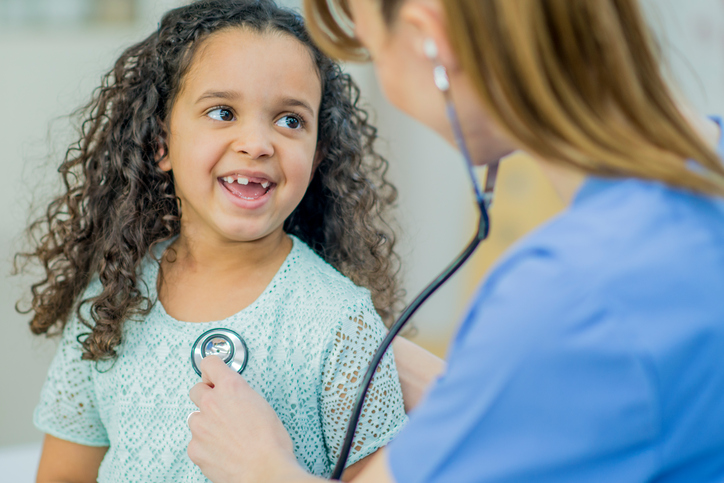 How to Find the Best Pediatric Doctor for Your Child