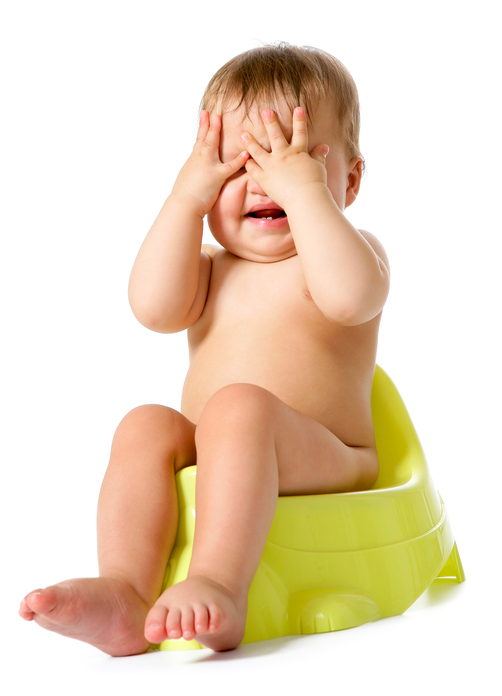 Some Quick Truths and Tips About Constipation in Babies
