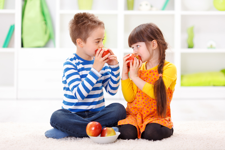 Five Easy Ways to Maximize Your Child's Health