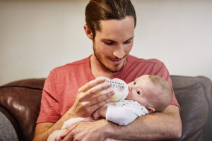 Tips for Bottle Feeding Your Baby