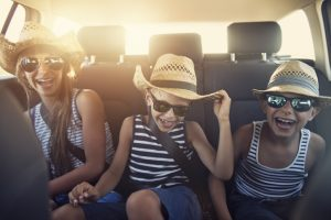 Keeping Your Little Ones Safe: How to Protect Babies and Children in the Car