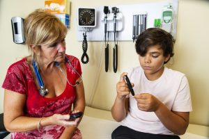 A Parent's Guide: Diabetes Guidelines for Children