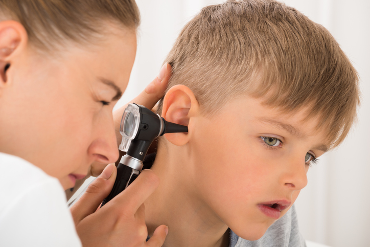 A Quick Guide to Ear Infections and How to Heal Ear Infections Naturally in Kids