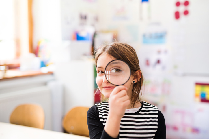 5 Eye Caring Tips For Parents This Fall
