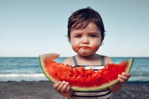 6 Easy To Prepare Healthy Snacks For Children
