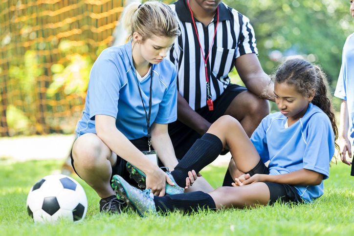 Causes, Symptoms, and Prevention of ACL Injuries in Kids
