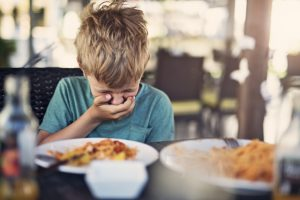 How to Prevent Food Poisoning in Kids
