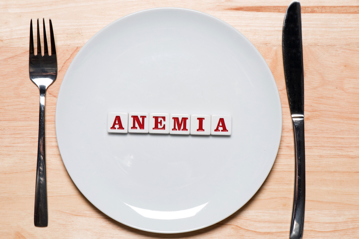 Signs and Symptoms of Anemia in Kids