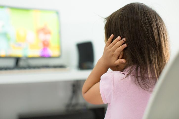 Panic Disorder in Children & Adolescents